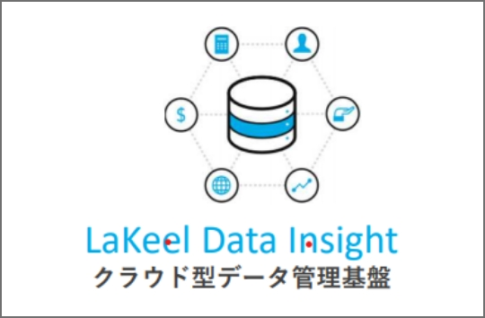 LaKeel Data Insight