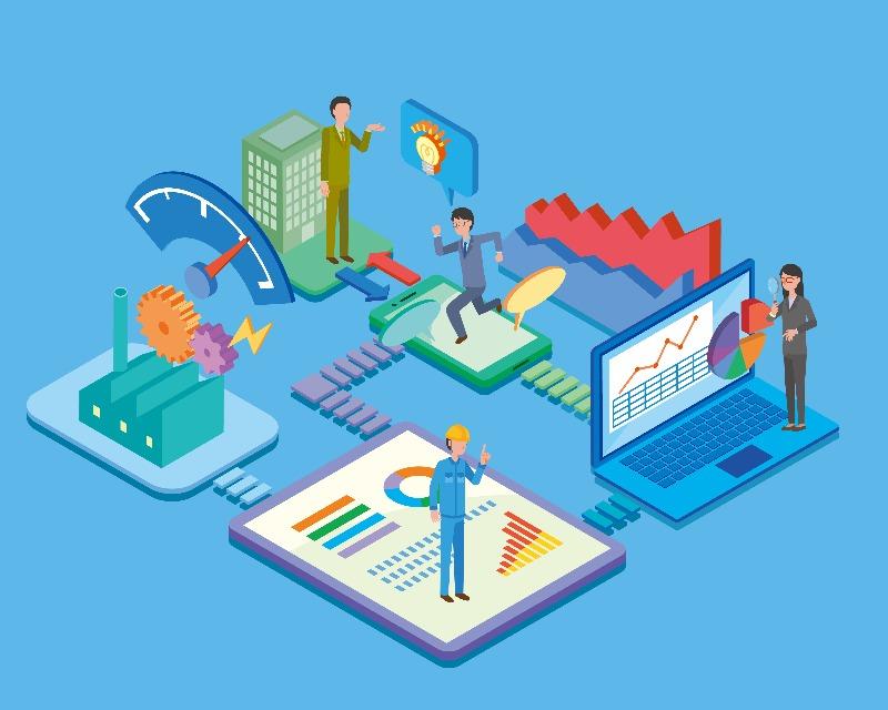 DX化で失敗する企業と成功する企業の特徴